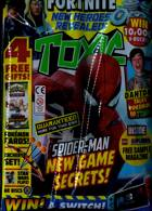 Toxic Magazine Issue NO 345