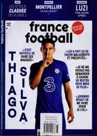 France Football Magazine Issue 73