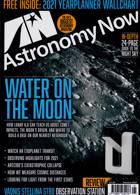 Astronomy Now Magazine Issue JAN 21