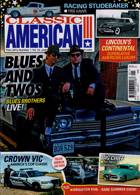 Classic American Magazine Issue JAN 21