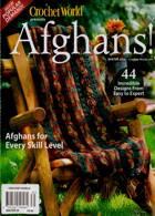Crochet World Magazine Issue WINTER
