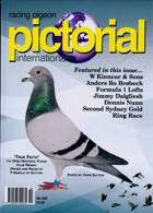 Racing Pigeon Pictorial Magazine Issue NO 590