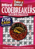 Tab Mini Codebreakers Coll Magazine Issue NO 122