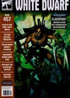 White Dwarf Magazine Issue OCT 20