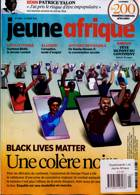 Jeune Afrique Magazine Issue NO 3093