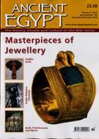 Ancient Egypt Magazine Issue NOV-DEC