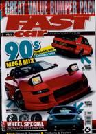 Fast Car Magazine Issue JAN 21