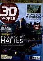 3D World Magazine Issue FEB 21