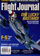 Flight Journal Magazine Issue NOV-DEC