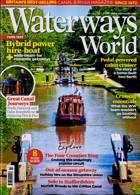 Waterways World Magazine Issue FEB 21