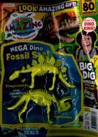 Andys Amazing Adventures Magazine Issue NO 62