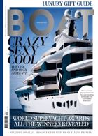 Boat International Magazine Issue DEC 20