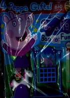 Peppa Pig Bag 0 Fun Magazine Issue NO 134