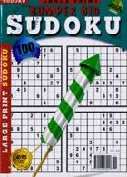Bumper Big Sudoku Magazine Issue NO 59