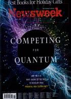 Newsweek Magazine Issue 25/12/2020