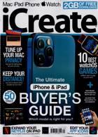 I Create Magazine Issue NO 220