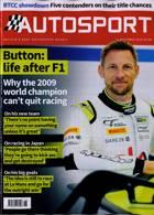 Autosport Magazine Issue 12/11/2020