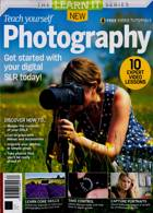 Learn It Magazine Issue NO 87