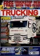 Trucking Magazine Issue FEB 21