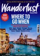 Wanderlust Magazine Issue NO 211