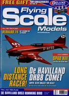 Flying Scale Models Magazine Issue DEC 20
