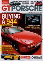 Gt Purely Porsche Magazine Issue FEB-MAR