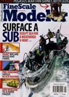 Fine Scale Modeler Magazine Issue NOV 20