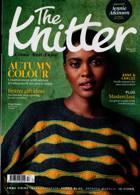 Knitter Magazine Issue NO 157