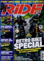 Ride Magazine Issue JAN 21