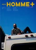 Arena Homme Plus Magazine Issue WIN/SPR