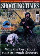 Shooting Times & Country Magazine Issue 09/12/2020
