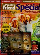 Peoples Friend Special Magazine Issue NO 200