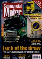 Commercial Motor Magazine Issue 10/12/2020
