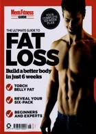 Mens Fitness Guide Magazine Issue NO 6