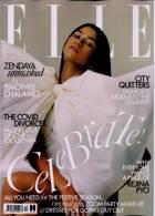 Elle Magazine Issue DEC 20