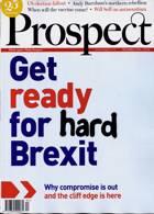 Prospect Magazine Issue DEC 20