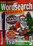 Family Wordsearch Jumbo Magazine Issue NO 311
