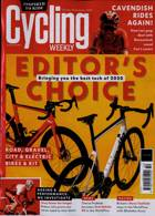 Cycling Weekly Magazine Issue 10/12/2020