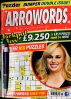 Puzzler Arrowords Magazine Issue NO 215