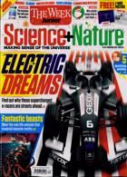 Week Junior Science Nature Magazine Issue NO 30
