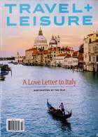 Travel Leisure Magazine Issue DEC 20