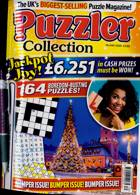 Puzzler Collection Magazine Issue NO 430