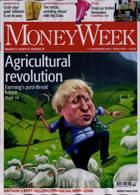Money Week Magazine Issue NO 1029