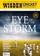 Wisden Cricket Magazine Issue JAN 21
