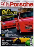 911 Porsche World Magazine Issue JAN 21
