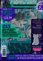 Papercrafter Magazine Issue NO 154