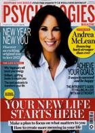 Psychologies Travel Edition Magazine Issue FEB 21