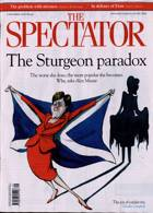 Spectator Magazine Issue 05/12/2020