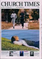 Church Times Magazine Issue 40
