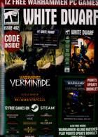 White Dwarf Magazine Issue MAR 21